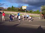 Streetball Action